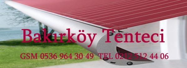 Bakırköy Tente
