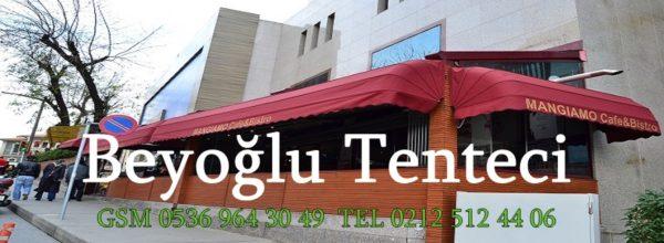 Beyoğlu Tente