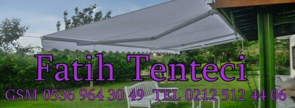 Fatih Tente
