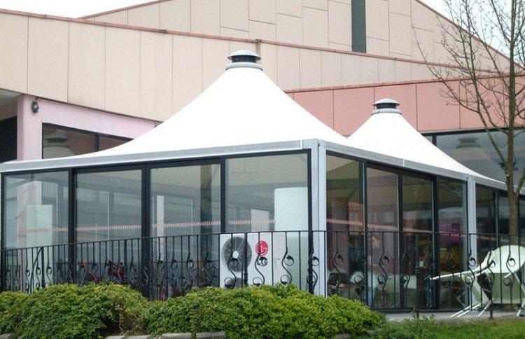 Beykoz Tente